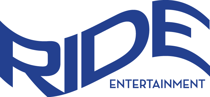 Ride Entertainment Logo